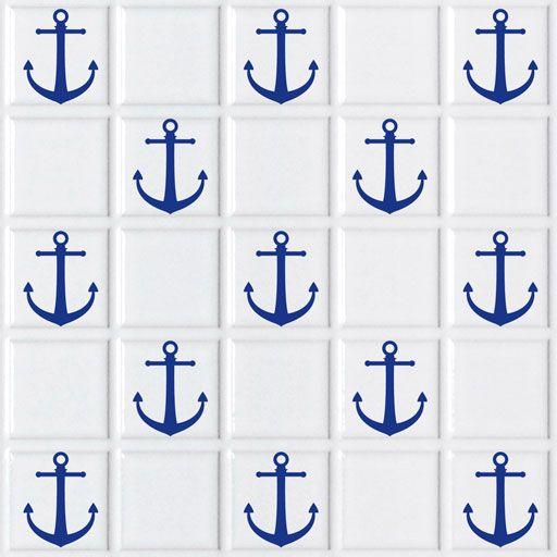 20 mejores im genes sobre vinilos baratos para azulejos en - Vinilos azulejos bano ...