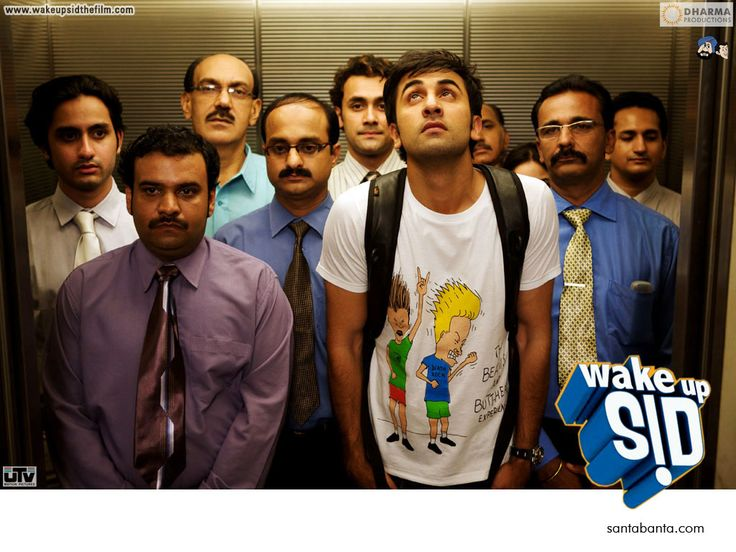 Bollywood Movie Wake Up Sid Wallpaper #13. Wallpapers Also available in 1024x768 screen resolutions.