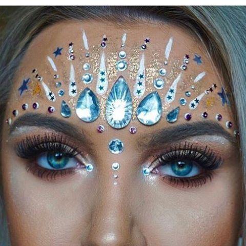 @charlottesweetlandmakeupartist  I mean  @festival_makeup #festive #festival_makeup #festivalmakeup #ravebae #ravemakeup #edcmakeup #editorial #rave #plurbabes #plurvibes #edc #edcmakeup #glittermakeup #glitter #festivalseason #plur #plurbabes #glitter #editorial  #festival #edm #raveoutfit