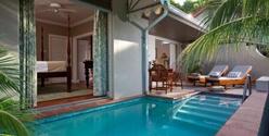 Sandals La Toc Resort in St Lucia - All Inclusive -Honeymoon Regency Hideaway One Bedroom Suite with Private Pool