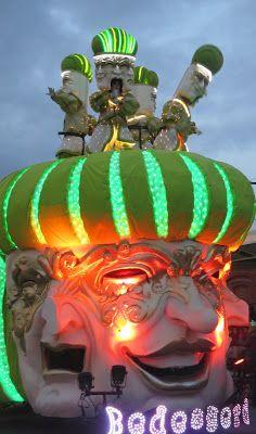 Carnaval Aalst foto- en videoblog