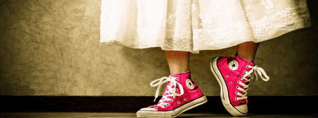 Converse And Dress Cover Photos For Facebook, Converse And Dress ...