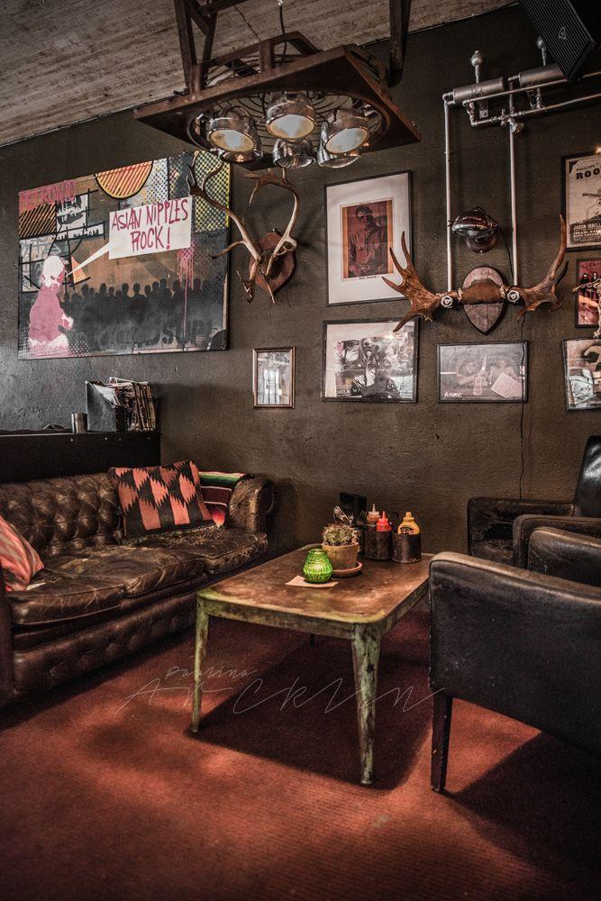 Paulina arcklin garage bar in h gan s sweden - Hygge design ideas ...