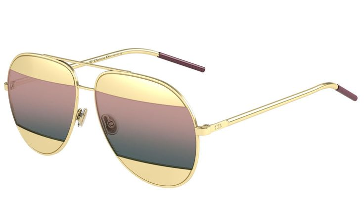 aviateurs de Dior, 555 $, saksfifthavenue.com.