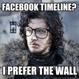 The Best Of Hipster Jon Snow