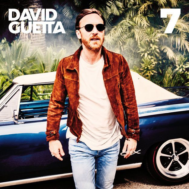 Album Stream David Guetta 7 Audio David Guetta Bebe Rexha David