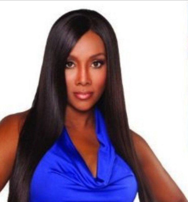 Remi Vivica Fox Long Virgin Hair Mixed Colors Yaki Weave Extensions New #VivicaAFox #HairExtension