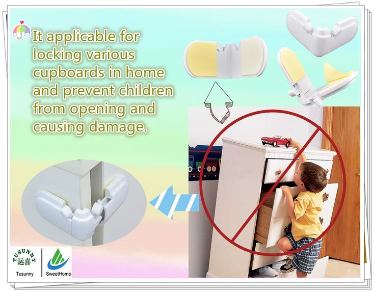 Baby Safety Product-Baby Safety Lock.Baby safety locks can be used as cabinet locks, cupboard locks, refrigerator locks, appliances locks, drawer locks and so on. It simply can be used everywhere around the house where there is possibility to attach them.If you are interest,please contact us!Email:sales@cntusunny.com