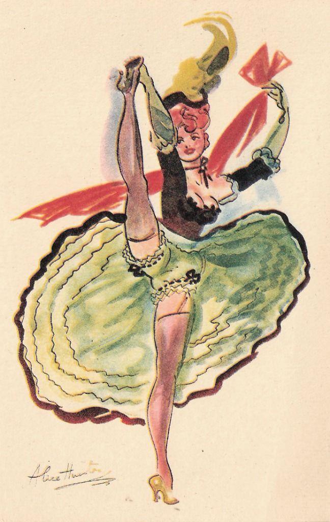 Alice Huertas