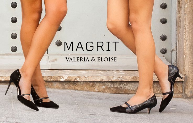¿No me dirás que no te parecen ideales? http://bitly.com/magrit-brouches  --  Did I not tell you that you do not seem ideal? http://bitly.com/magrit-en-brouches #magrit