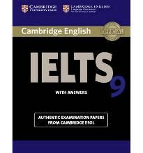 Cambridge IELTS 9 Student' s Book with Answers Student' s Book with Answers Authentic Examination Papers from Cambridge ESOL (Ielts Practice Tests) By (author) Cambridge ESOL -Free worldwide shipping of 6 million discounted books by Singapore Online Bookstore http://sgbookstore.dyndns.org