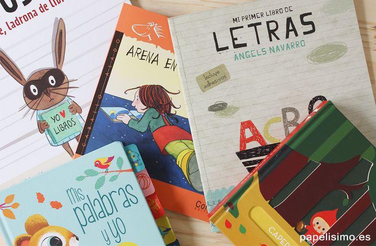 83 Best Libros Para Niños Images On Pinterest