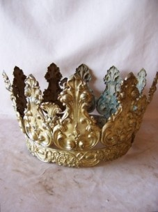 ❥ French Crown