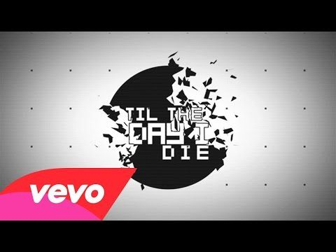 TobyMac feat. NF - Til The Day I Die . . . Love this song!