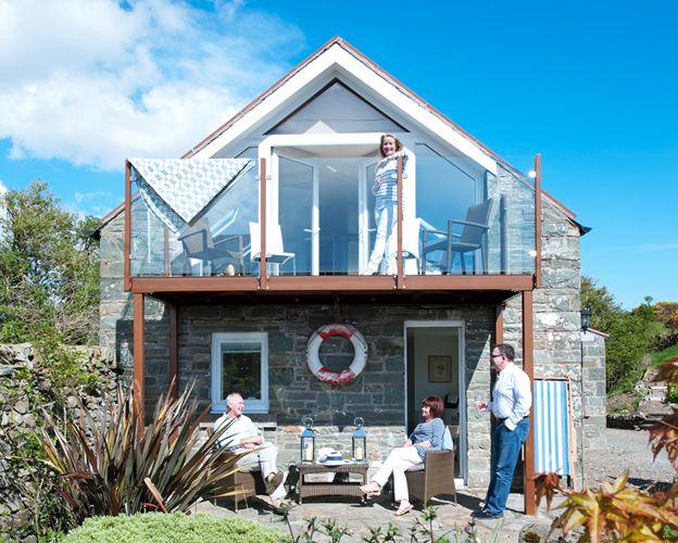Luxury Scottish Holiday Cottage