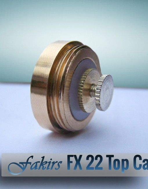 Button base made by bronze with 20*1 threads. Reverse threaded Lock ring made by 316 SS. Button spring and negative pin silver plated brass. Compatible with other 20*1 threaded mod's. 9 in stock now. $55 + $10 worldwide shipping #vaper #vapors #ecigs #smoking #vapes #vape #vapelife #vapecommunity #vaping #ejuice #eliquid #ecig  https://www.facebook.com/fakirs.mods https://twitter.com/FakirsMods