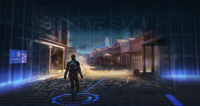 'Blackroom' Is The New High Speed Shooter From The Creators Of 'Doom' And 'Quake' | CITGuru