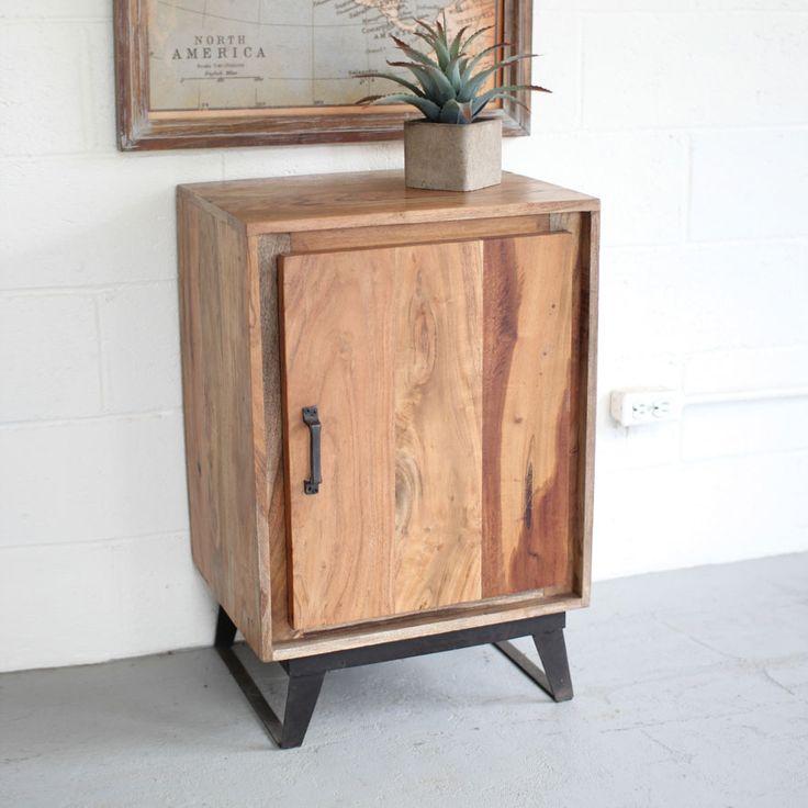 Single Door Side Cabinet Unique Modern Furniture Dot Bo Furniture Finds Pinterest