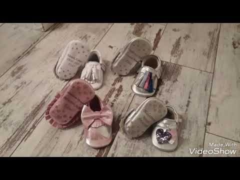 Fikret demir bebek makosen atölyesi - YouTube