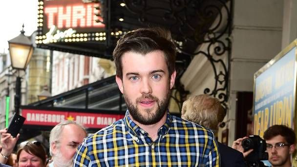 Jack Whitehall adds extra date to sold-out Irish tour - Independent.ie