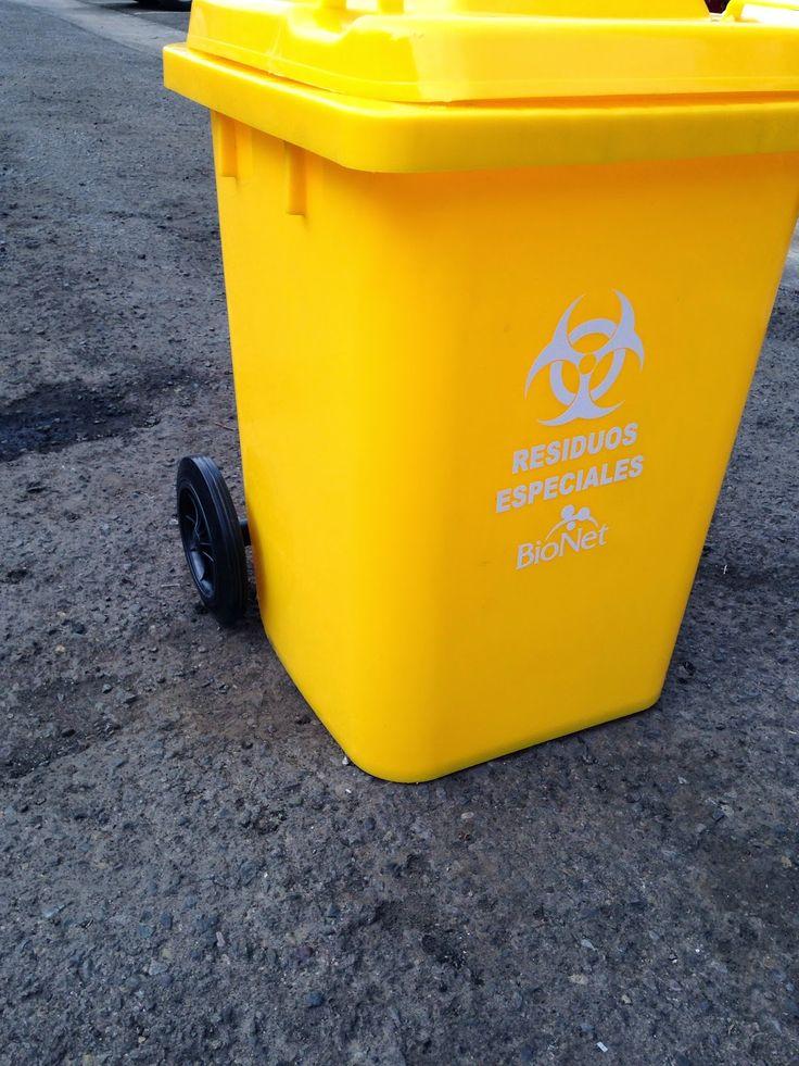 ECOSASMARKET: Reciclaje y desechos especiales para laboratorios ...