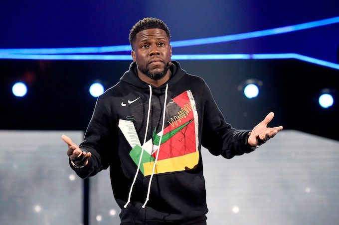 Netflix Eyeing Kevin Hart Lil Rel Howery And Don Cheadle For Horse Racing Comedy Black Stallions Kevin Hart Kevin Black Stallion