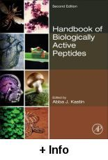 Handbook of biologically active peptides / edited by Abba J. Kastin.