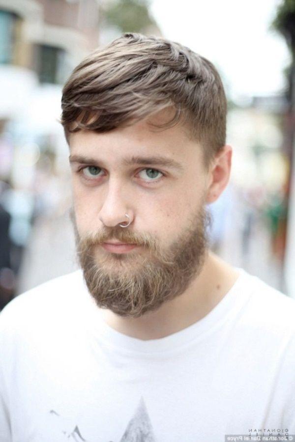 Enjoyable 1000 Ideas About Latest Beard Styles On Pinterest Beard Styles Short Hairstyles Gunalazisus