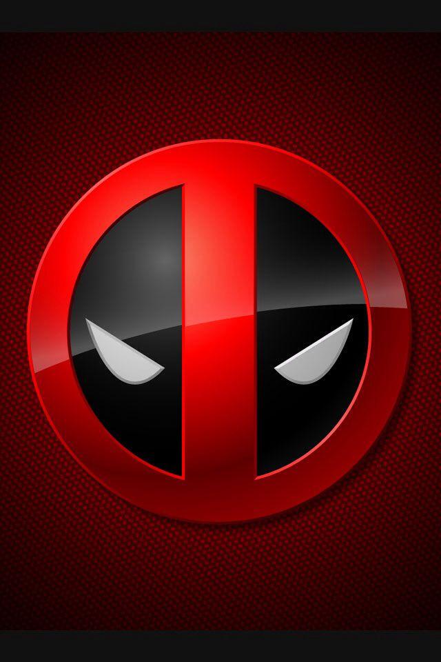 Deadpool Symbol Deadpool Pinterest Deadpool Symbol Deadpool