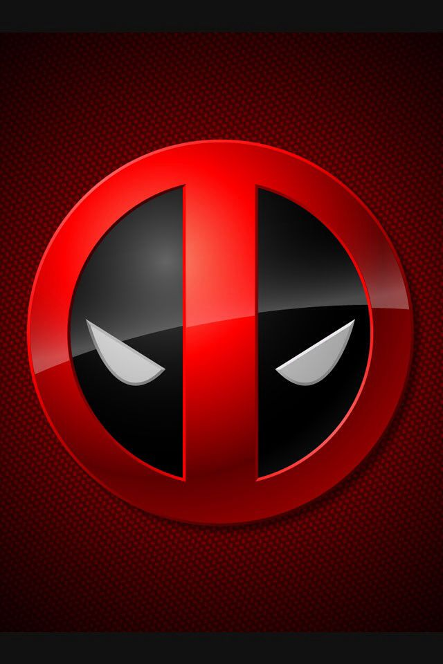 Deadpool symbol