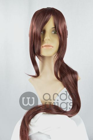 This is the wig I need for Sophitia!