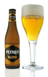 Petrus Blond, Brouwerij De Brabandere
