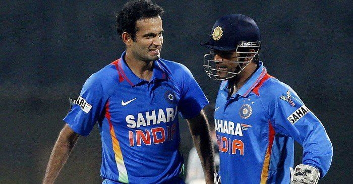 Irfan Pathan Picks His Retired Team India Xi For A Farewell Match Against Current Team India Xi In 2020 Match Teams Latest Cricket News