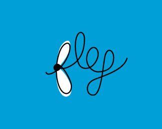 Logo Design: Continuous Line | Abduzeedo | Graphic Design Inspiration and Photoshop Tutorials