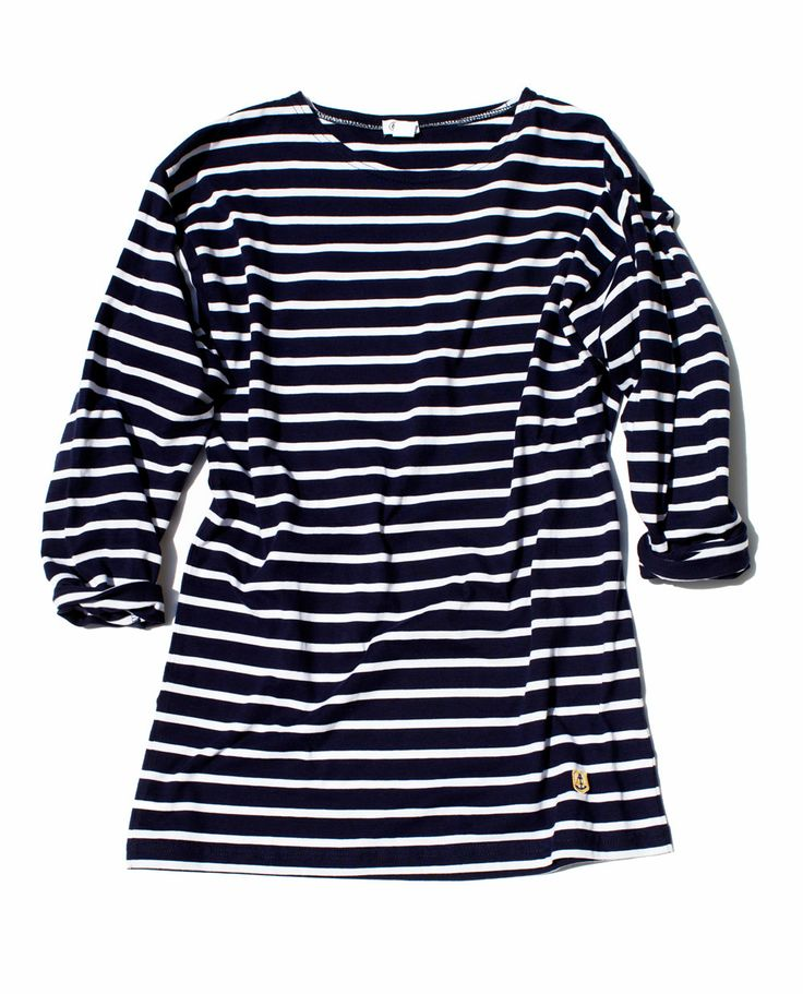 Armor Lux Stripe Shirt