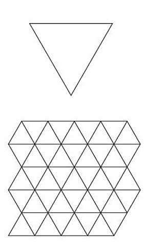 32 best images about hexagon template on pinterest for Free english paper piecing hexagon templates
