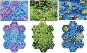 Image result for one block wonder quilt