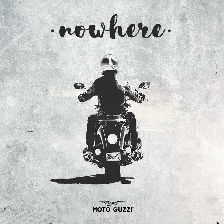 It's not just about going, sometimes it's just about wanderlust.  #motoguzzi #caferacer #style #art