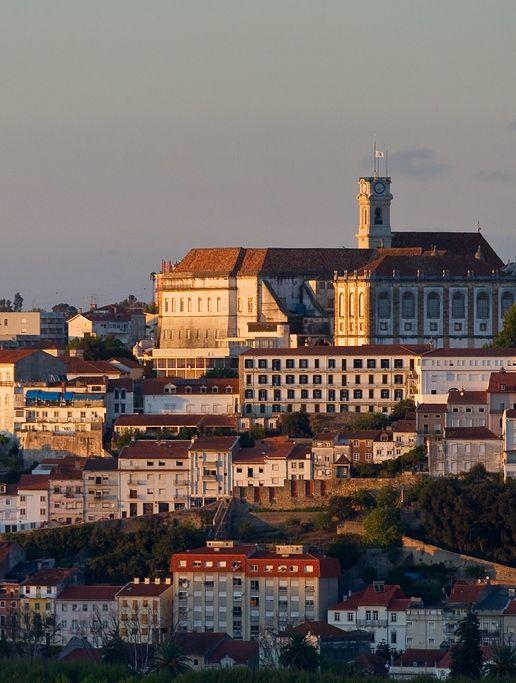 Coimbra, Portugal enjoy portugal holidays www.enjoyportugal.eu