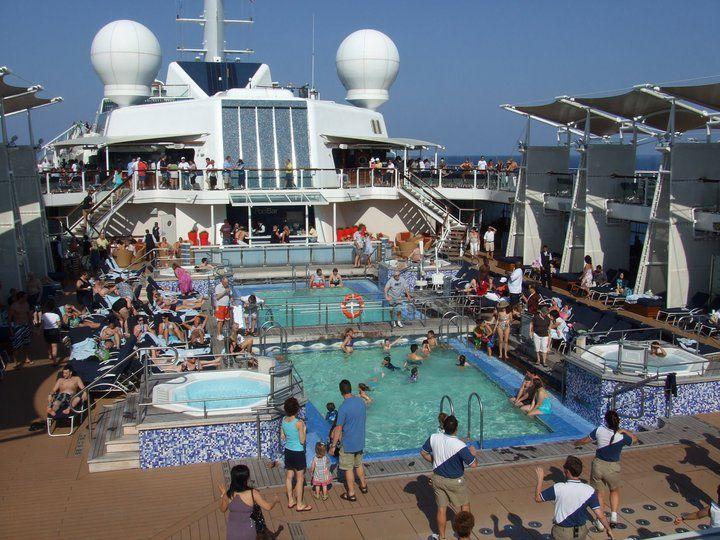 CHRISTMAS CRUISE ON SUMMIT - Celebrity Cruises - Cruise ...