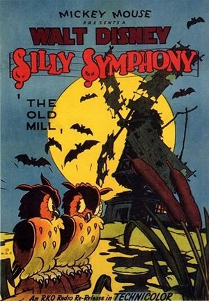 Walt Disney´s Silly Symphony - The Old Mill (1937). Won the Academy Award for best Short Subject: Cartoons 1937. http://www.disneyshorts.org/shorts.aspx?shortID=261