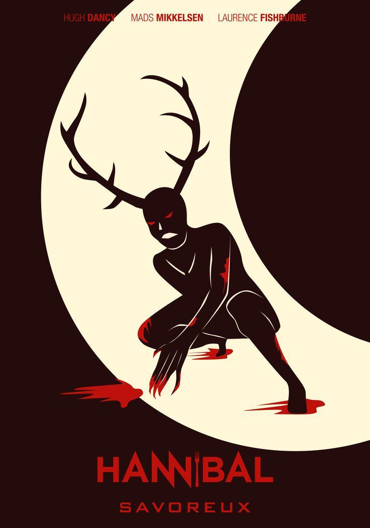 Episode 13 (Last) of Hannibal.