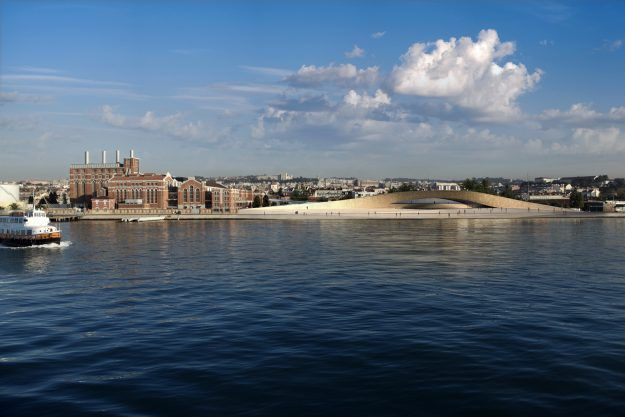 Lisbon's Museum of Art, Architecture & Technology (MAAT) set to open in weeks | Via Lonely Planet News | 13/09/2016 As cultural events go, this one is set to top the bill in Portugal this year. The grand opening in Lisbon of MAAT – the museum for Art, Architecture and Technology, has now been earmarked for a spectacular launch early next month. The gala day on 5 October will include a 12-hour programme of events, including concerts and performances as well as educational activities...