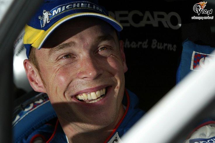 EWR_slottED: RIP Richard Burns - sadly missed.