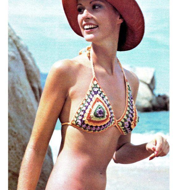 vintage crochet bikini jpg 1152x768
