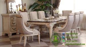 Desain Ruang Makan Klasik 2017 http://furnitureinhome.com
