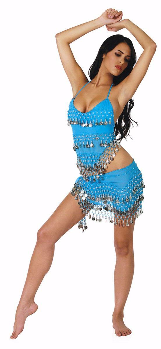 Latina girls dancing