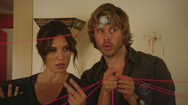 Ncis los angeles are kensi and deeks dating in real life