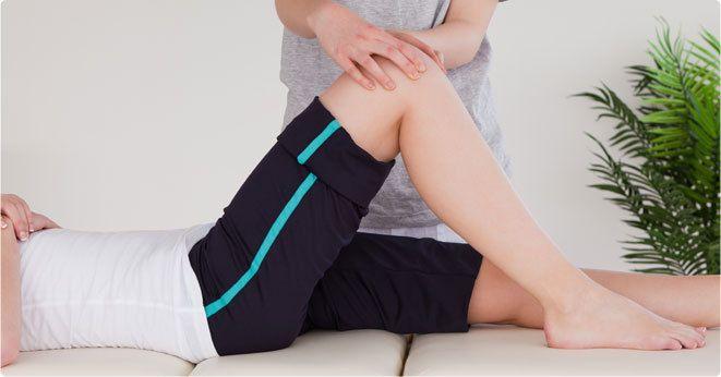 Gavekort til Klinik Norrbom Osteopati og Fysioterapi