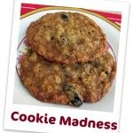 Big Flat Chewy Oatmeal Cookies -- Small Batch....Just did these, and my hubby and I loved them...With a cold glass of milk....OMG so good!